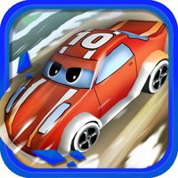 Cars on the Move: The Kid Game - Fun Cartoonish Driving Action for Family with Cute Graphics