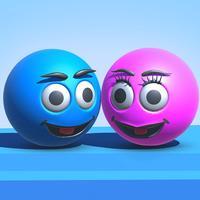 Merge Balls : HOOPS
