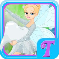 Tooth Fairy Flight to the Dentist Office