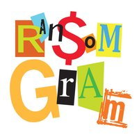 RansomGram - Picture Message