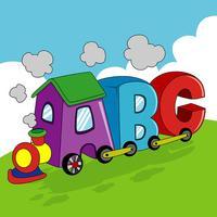 Alphabet Learning Letters Writing ABC Preschool