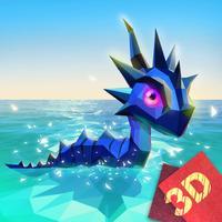 My Underwater Dragon