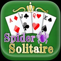 SpiderSolitaire  - Simple Card Game Series