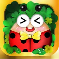 Lady Bug Match-3 Puzzle Game - Addictive & Fun Games In The App Store