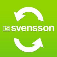 Svensson Name Converter