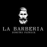 La Barbería Dimitri Patrick