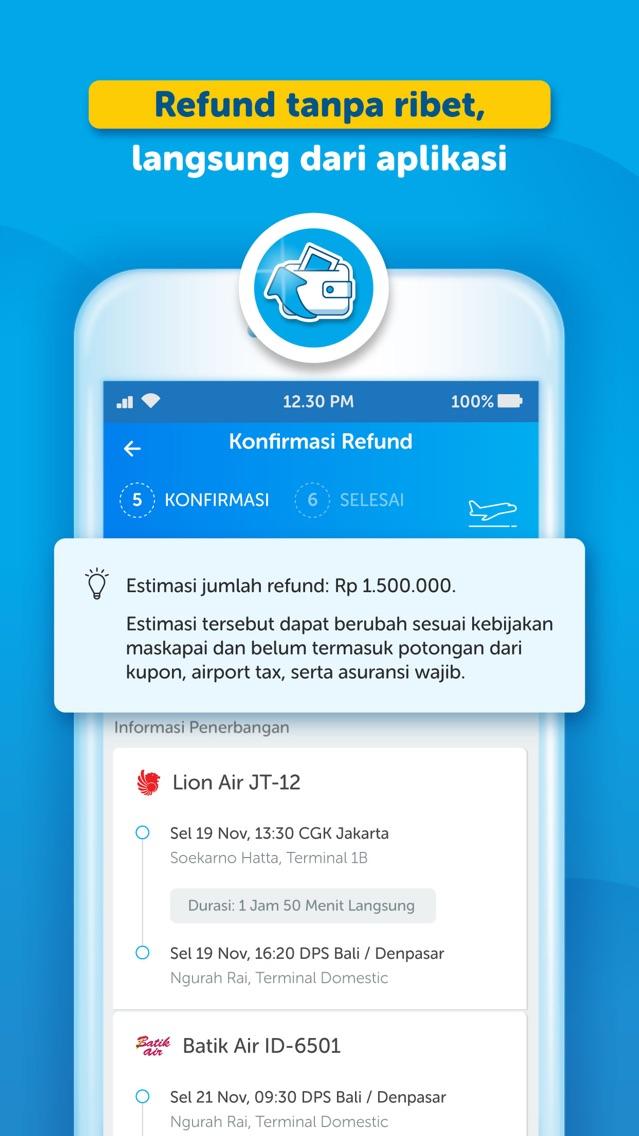 Airy Hotel Tiket Pesawat App For Iphone Free Download