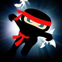 Ninja stars vs Kung-Fu Master