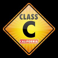 Class C California Driving Test
