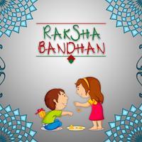 Rakshabandhan -Loveable moment