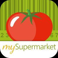 mySupermarket – Shopping List