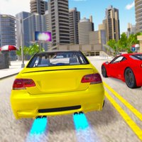 Street Race Driving Online