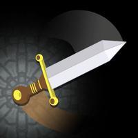 Knife Spinner