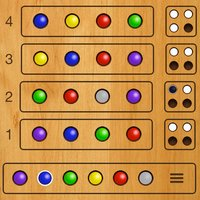 Mastermind - Logic Game