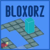 3D Bloxorz