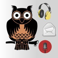 Night Owl: Send Voice Messages in Email or Text