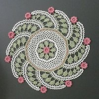 Irish Crochet Patterns