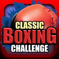 Classic Boxing Challenge