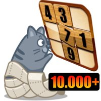 Sudoku Kitty - More Than 10.000+ Games