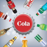 Cola Bottle Flip Challenge