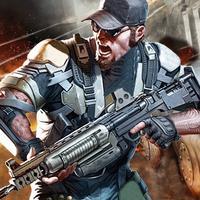 Sniper Gun Shooting Hero