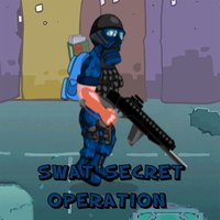 SWAT Secret Operation