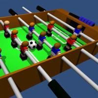 Table Football, Soccer,  Pro