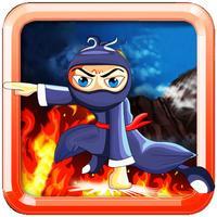 Flappy Jet Ninja