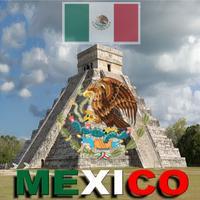 Maravillas de México - AudioEbook