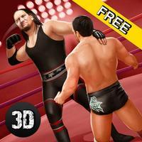 Wrestling Revolution Fighters League 3D