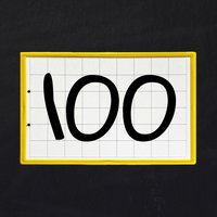 100 Numbers Tap
