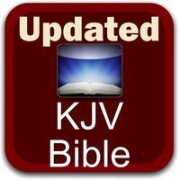 Updated KJV Bible Free Version