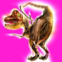 Twerking Dinosaur- FREE Twerk Simulator
