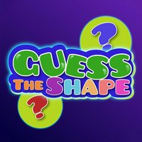 Guess The Shape Quiz