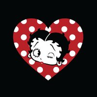 Betty Boop Sassy Sweetheart Collection