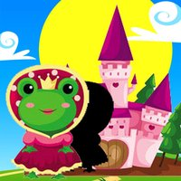 Awesome Fairytale Shadow Game: Learn and Play for Children with in a Magic Kingdom