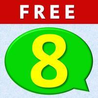 8 Letter Spelling FREE