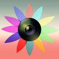InstaPhoto Editor - Blurry Photo Effect