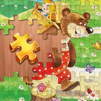Masa Kids Jigsaw Puzzles