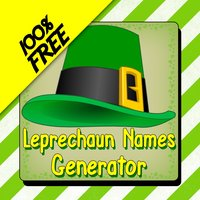 Leprechaun Name Generator Prank