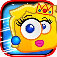 Family Block-heads Super Heroes - Wicked Retry Champs