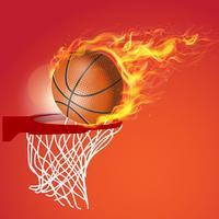 Best Basketball Shot - Basketball Slam Dunk