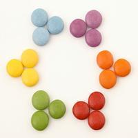 ZigZag Super Candy Tiles