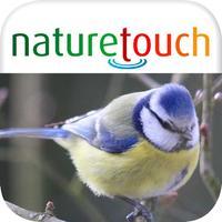 Identify 500 birds, naturetouch