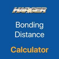 Bonding Distance Calculator