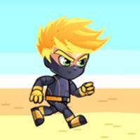 Ninja Vs Evil Cats