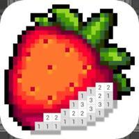 Color By Number - Pixel Artist