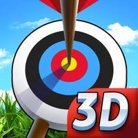 射箭之王3D:模拟射箭单机游戏