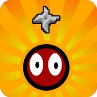 Bouncy Bouncing Shuriken Ball - by Cobalt Play Games