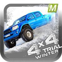 4x4 Offroad Trial Winter Racing
